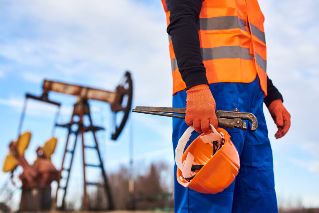 Petroleo y gas image